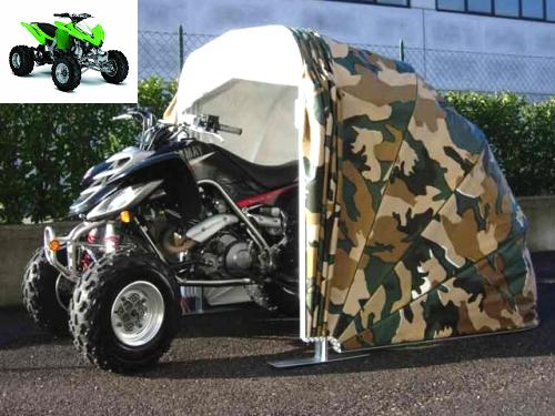 garage souple quad abri de jardin bache de protection abri quad. Black Bedroom Furniture Sets. Home Design Ideas