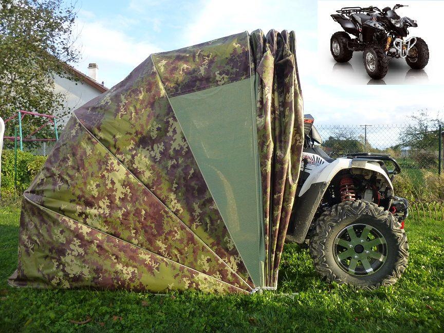 abri quad spyder tricycle. Black Bedroom Furniture Sets. Home Design Ideas